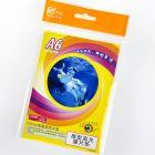 天威 A6厚型高光像片纸 高光防水喷墨打印机A6相纸 照片纸200g